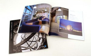 HDR project book