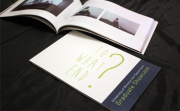 To What End Exhibition book